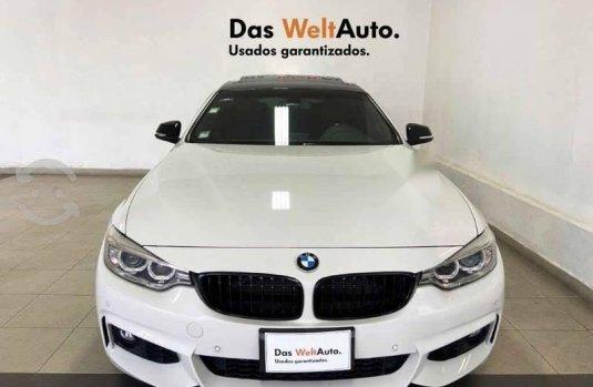 BMW 435iA GRAN COUPE M SPORT 5 PTAS. 3.0 T 2016 43
