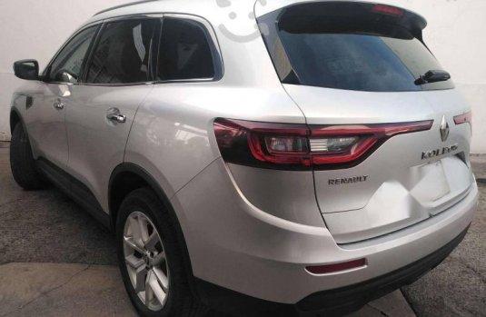 Se pone en venta Renault Koleos Bose 2017