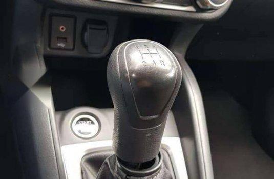 Nissan versa 2020 sense T/m, 4 cilindros