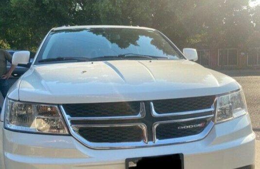 Dodge Journey 2014 impecable en Cajeme