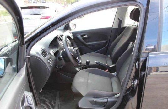 Volkswagen Vento 2018 4p Comfortline Sound L4/1.6