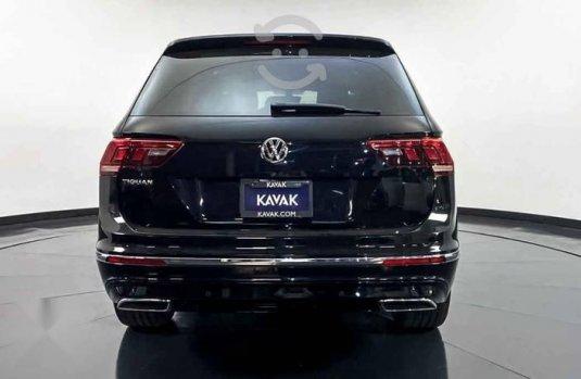 28896 - Volkswagen Tiguan 2019 Con Garantía At