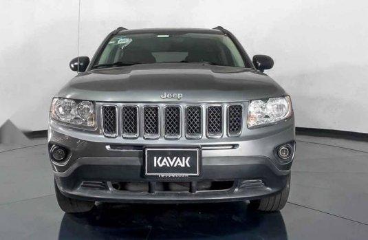 39851 - Jeep Compass 2012 Con Garantía