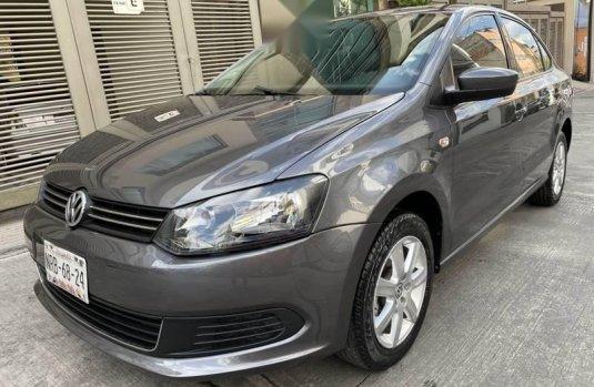 Se pone en venta Volkswagen Vento Active 2014