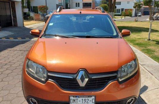 Renault stepway Intens Tm (la más equipada)