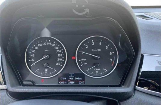BMW X1 2.0 Sdrive 20ia
