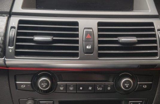 BMW X6 XDRIVE 35IA M PERFORMANCE 2014