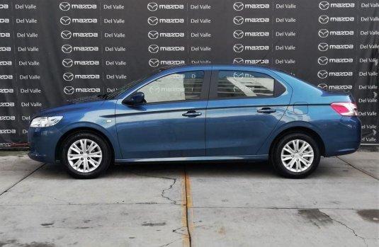 Peugeot 301 2017 barato en Benito Juárez