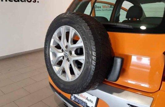 Volkswagen Crossfox 2014 5p HB L4/1.6 Man ABS