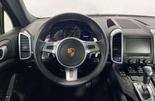Porsche Cayenne  S 2014 usado en Cuauhtémoc