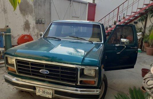 Venta de Ford f100 americana caja california