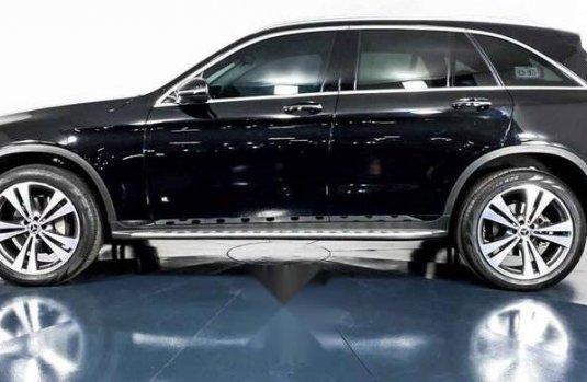 38915 - Mercedes-Benz Clase GLC 2019 Con Garantía
