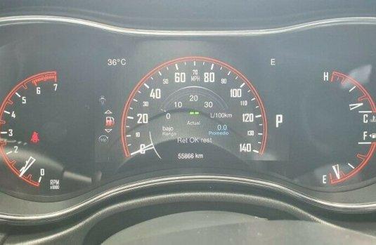 Dodge Durango 2015 impecable en Centro