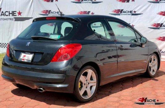 Se pone en venta Peugeot 207 2008
