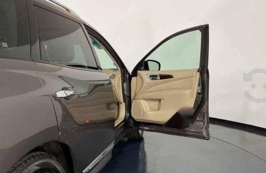 45988 - Nissan Pathfinder 2015 Con Garantía