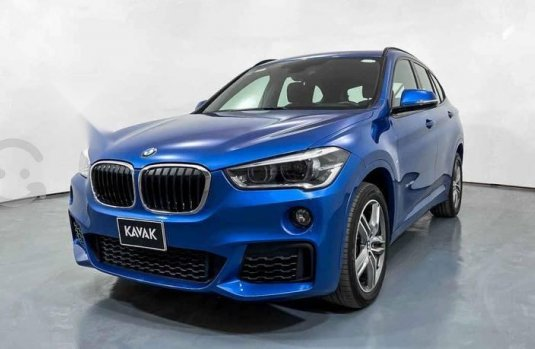 33531 - BMW X1 2018 Con Garantía