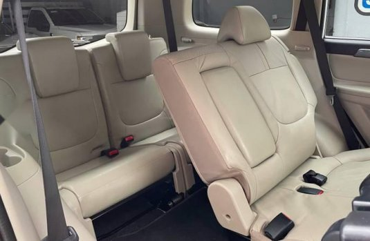 Mitsubishi Montero sport 2014 como nueva