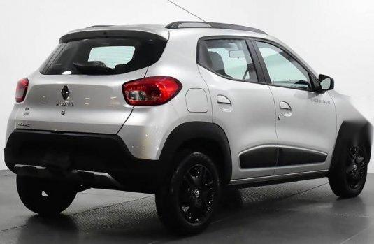 Renault Kwid 2019 1.0 Outisder Mt