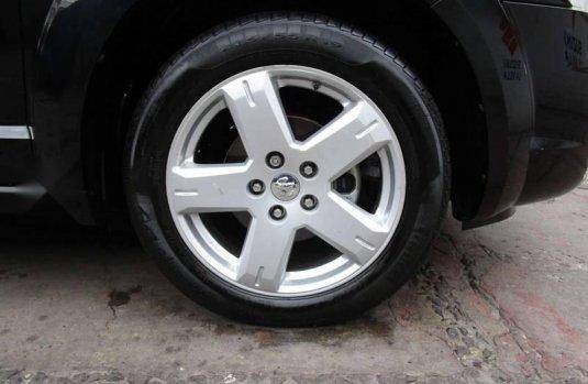 Dodge Journey 5p SXT Premium TA, a/ac., 7pas.,RA19