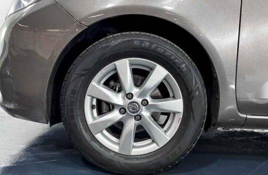 37769 - Nissan Versa 2013 Con Garantía