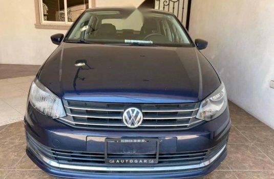 Volkswagen Vento, Factura De Agencia, Única Dueña