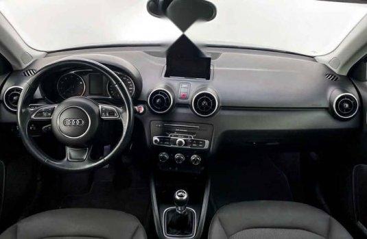 27726 - Audi A1 2016 Con Garantía