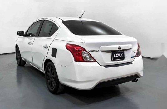 38133 - Nissan Versa 2015 Con Garantía