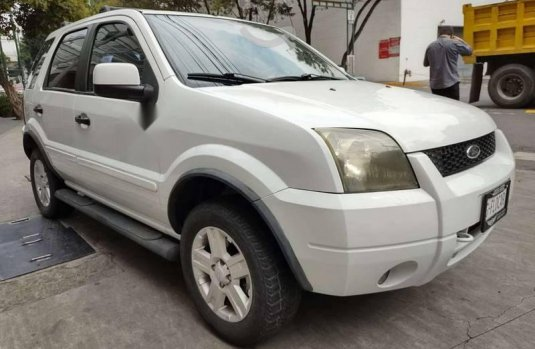 Ford Eco Sport Atm 2007