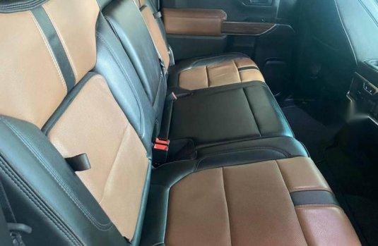 Chevrolet Cheyenne 2019 impecable en Guadalajara