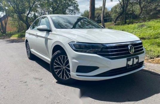 Auto Volkswagen Jetta Trendline 2019 de único dueño en buen estado