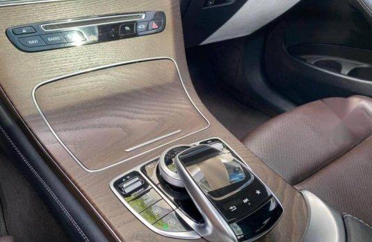 Venta de Mercedes-Benz Clase GLC 300 Sport 2019 usado Automático a un precio de 689000 en Guadalajara
