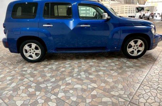 Chevrolet hhr automático extremadamente nueva