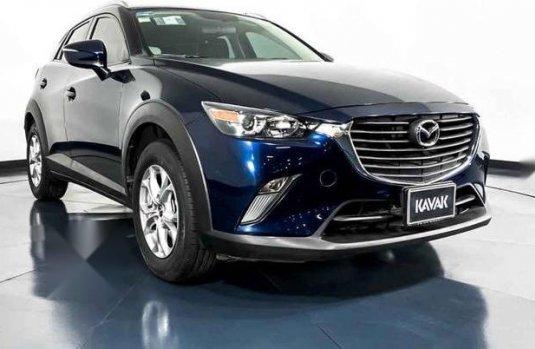 41935 - Mazda CX3 2018 Con Garantía