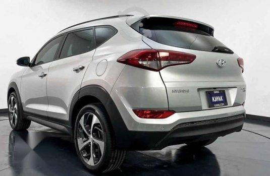 23169 - Hyundai Tucson 2016 Con Garantía