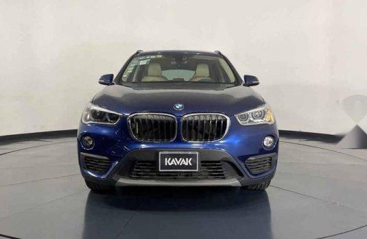 47112 - BMW X1 2018 Con Garantía