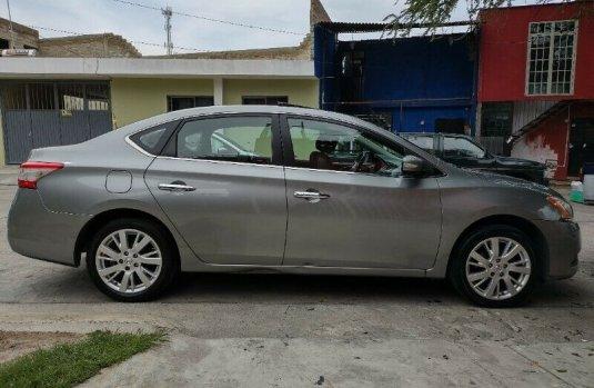 Nissan Sentra 2013 barato en Zapopan