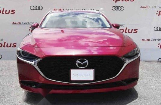 Mazda 3 2020 4p i SPORT GRAND TOURING Sedan