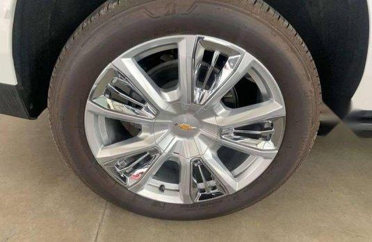 Se vende urgemente Chevrolet Suburban 2021 en Zapopan