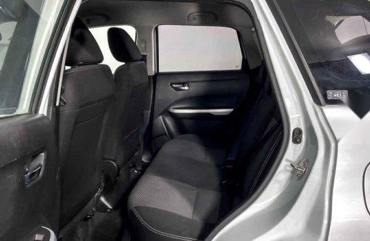 41254 - Suzuki Vitara 2016 Con Garantía