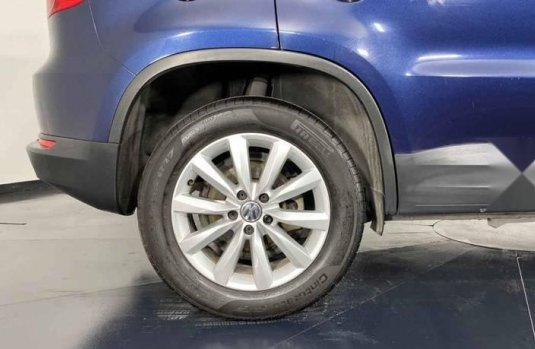 45874 - Volkswagen Tiguan 2015 Con Garantía