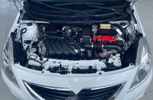 Nissan Versa 2014 1.6 Exclusive At