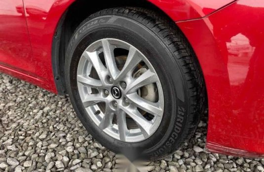 Mazda 3 2015 5p Hatchback s L4/2.5 Man