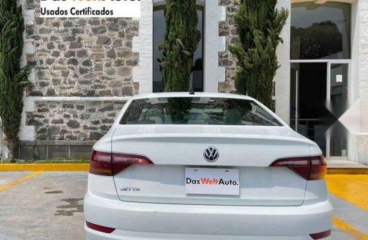 Volkswagen Jetta 2019 4p R-Line L4/1.4/T Aut