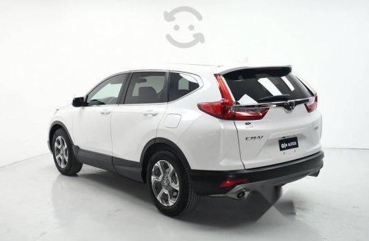 Honda CR-V 2019 1.5 Turbo Plus Piel Cvt