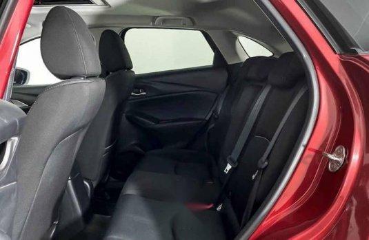 29702 - Mazda CX3 2019 Con Garantía