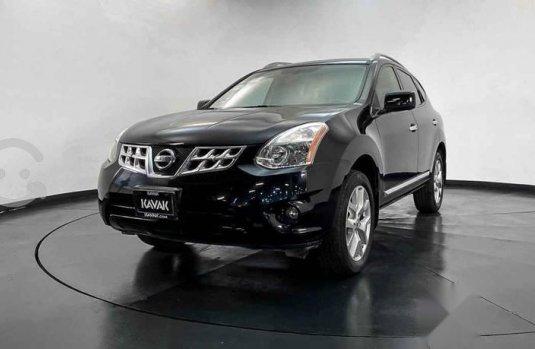 33700 - Nissan Rogue 2012 Con Garantía