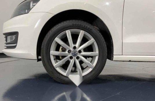 45814 - Volkswagen Vento 2019 Con Garantía