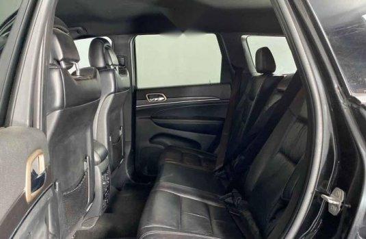 44483 - Jeep Grand Cherokee 2015 Con Garantía