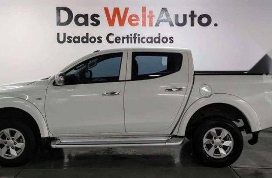 Venta de Mitsubishi L200 2018 usado Manual a un precio de 339000 en Álvaro Obregón