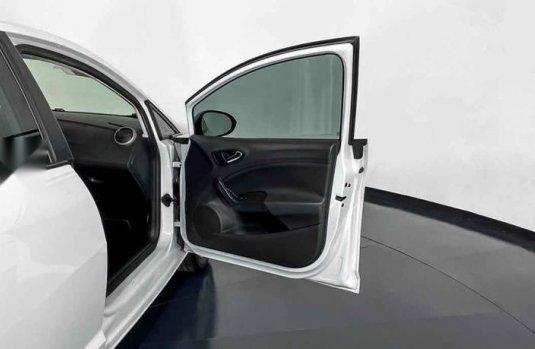 43700 - Seat Ibiza 2016 Con Garantía
